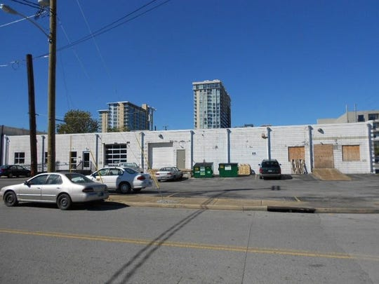 Bongo Productions sold this building at 601 Ninth Ave.