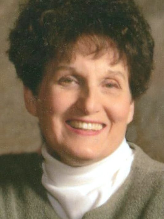 Judy Busk