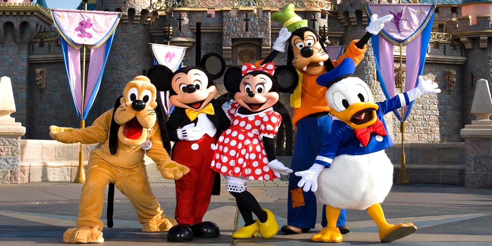 5d628b8af2f17 Disneyland anniversary: Here's 37 things you probably don't know ...