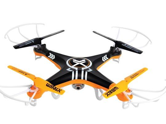 Swann QuadForce Video Drone.