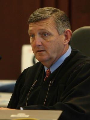 Judge Casey Moreland