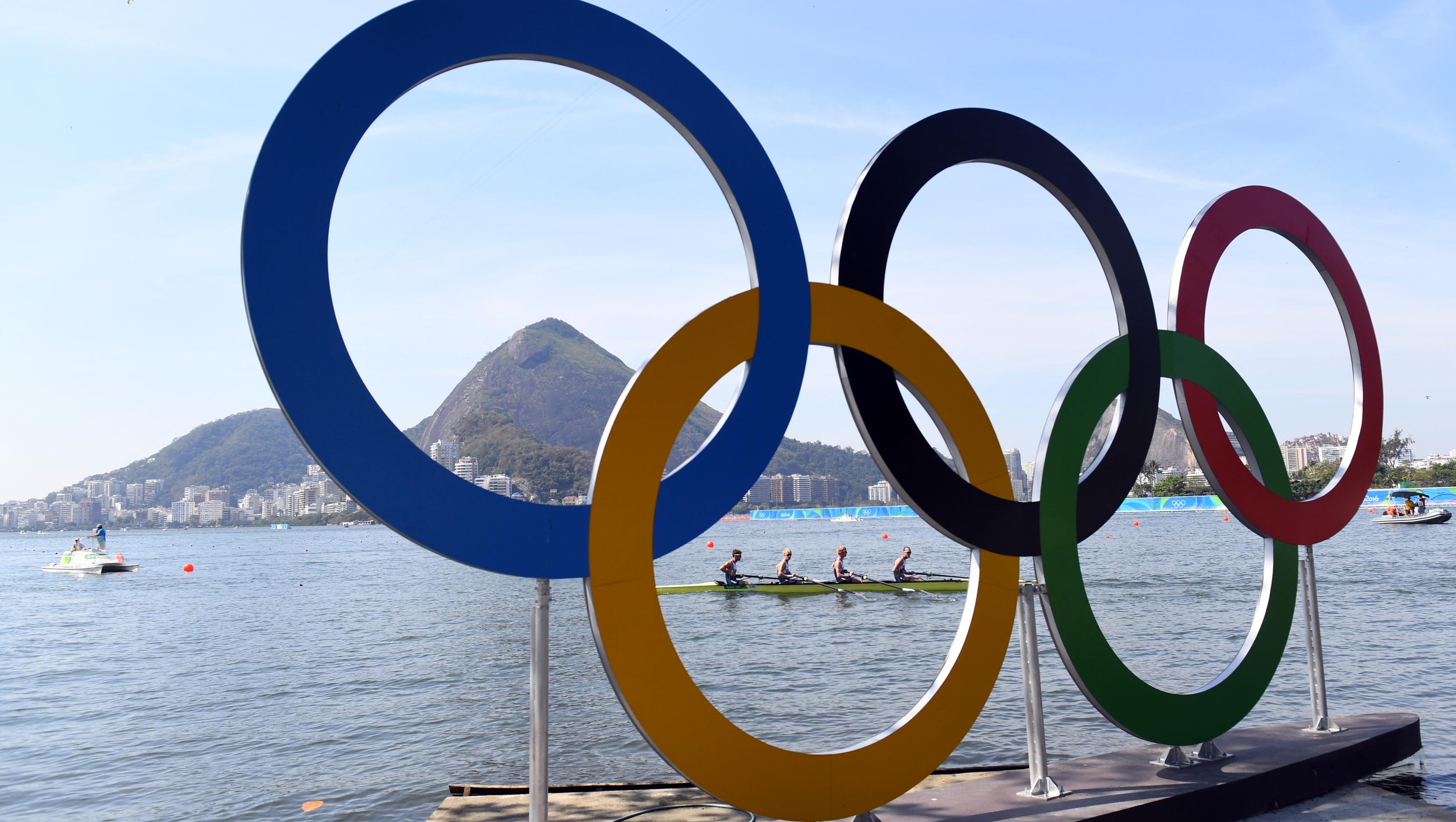 Second Olympic Boxer Arrested After Sexual Assault Accusations