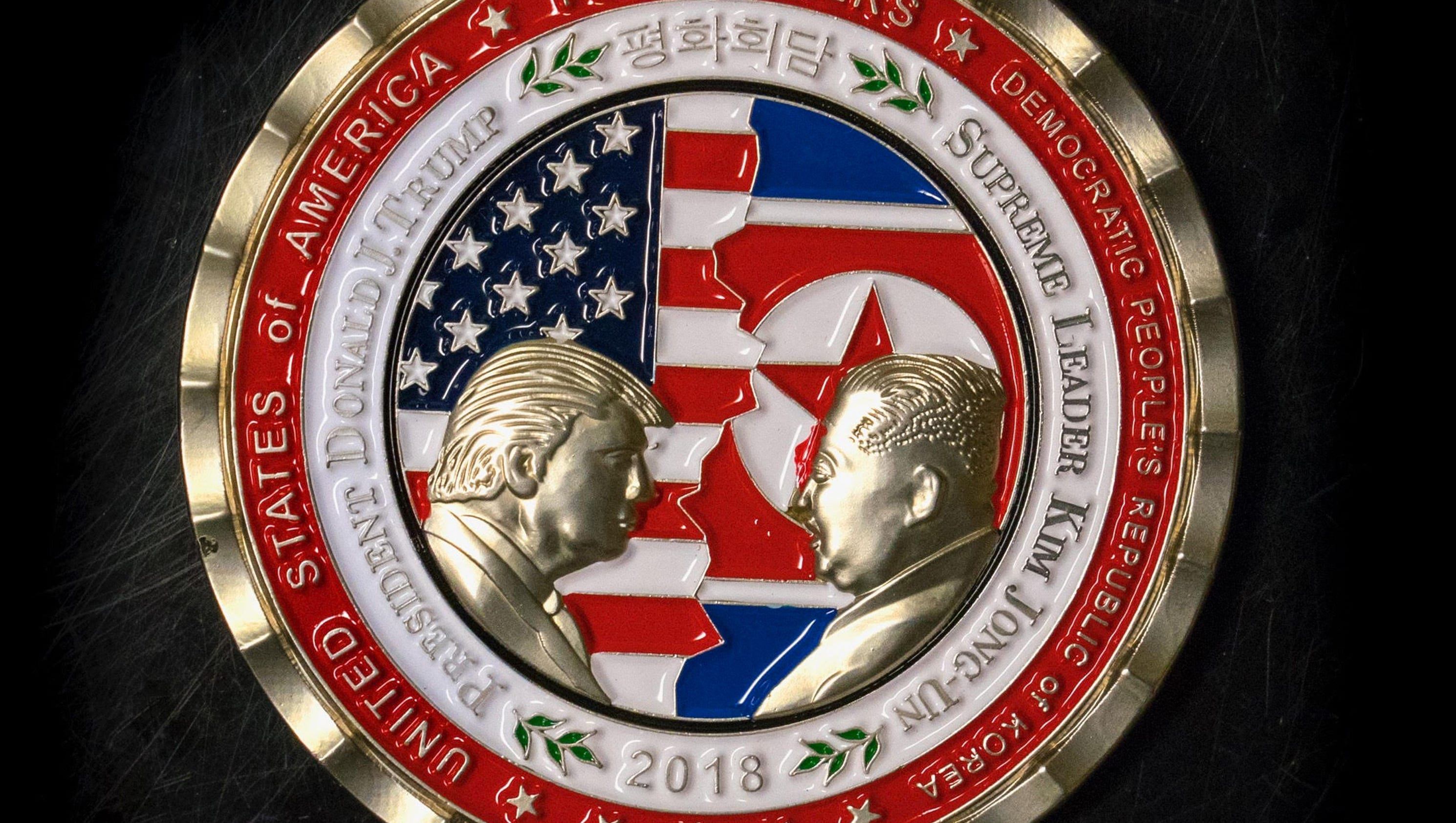 White house we did not design challenge coin for north for How did the white house get its name