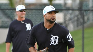 Francisco Liriano looking for redemption after rocky 2017