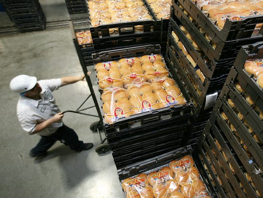 Flowers Foods Working To Keep Bread Shelves Stocked In Hurricane Irma Affected Areas