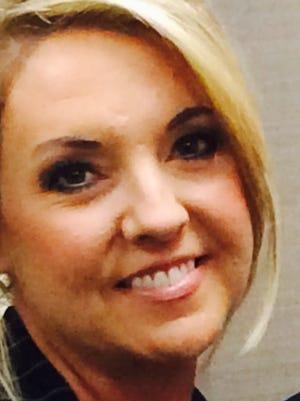 Kelli Barta, assistant superintendent for the Carlsbad Municipal School District