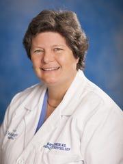Dr. Nancy Johnson of Heart Rhythm Associates of Brevard