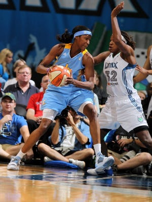 Pensacola's Michelle Snow, who is entering her 16th season of professional basketball, is set for what will likely be her final season overseas then will give back to the game as youth camp instructor in this area.