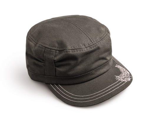 Courage cap, $18