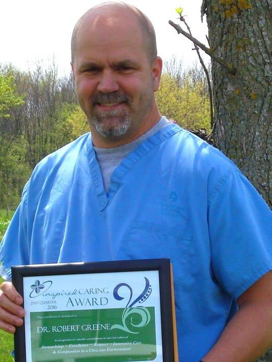 Dr. Greene 2