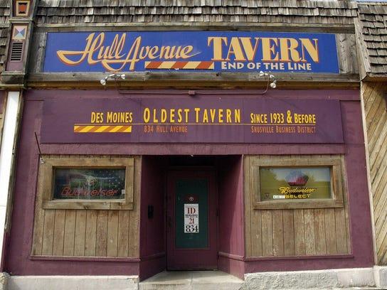 Hull Avenue Tavern