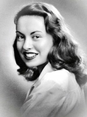 Rosemary Christman