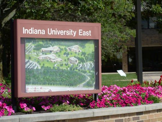Indiana University East