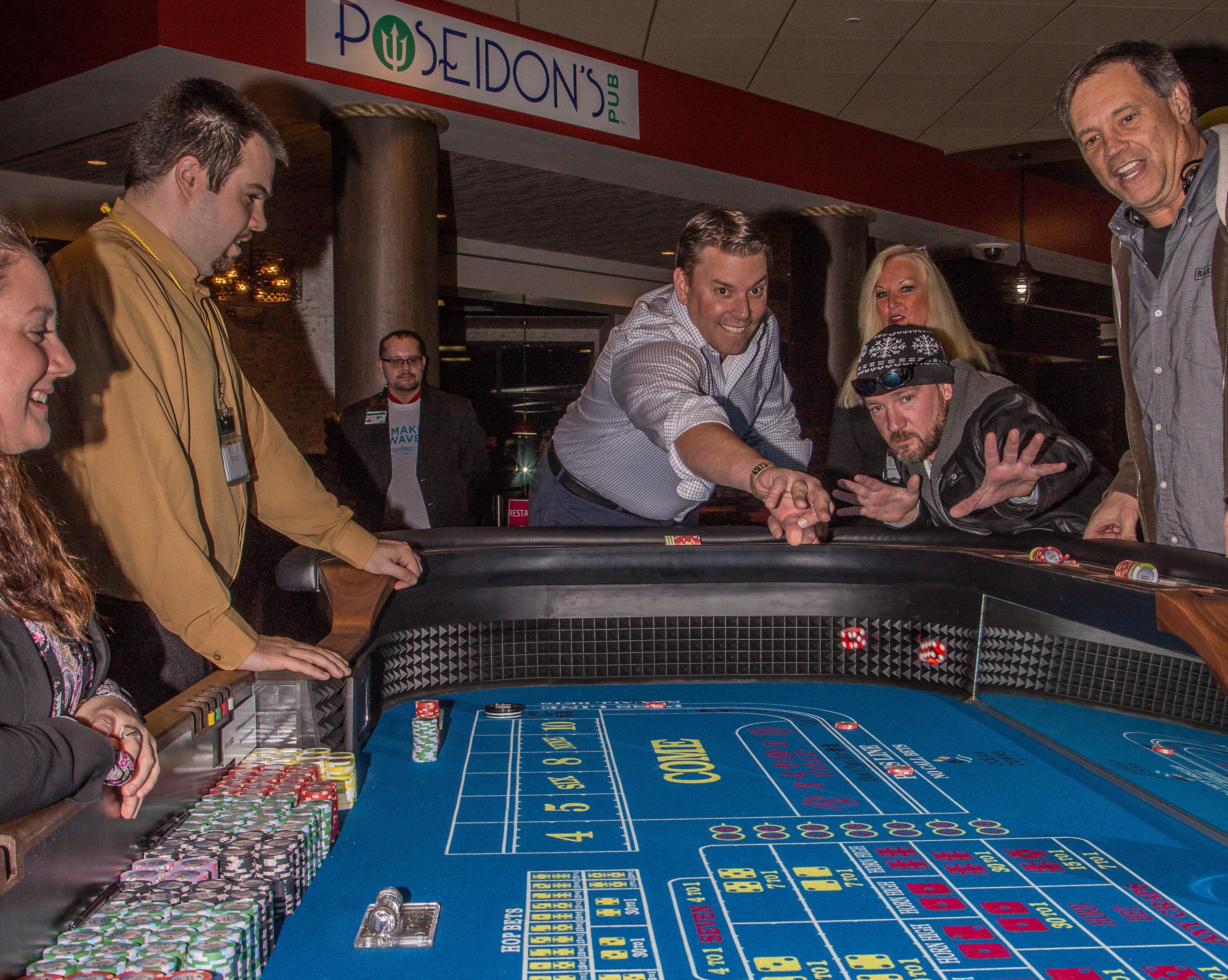 Ocean city casino table games chanman poker tables
