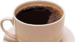 -  -Coffee cup