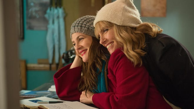 "Drew Barrymore and Toni Collette star in ""Miss You Already."" The friendship between two life-long girlfriends is put to the test when one starts a family and the other falls ill."