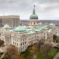 Should Indiana governor, other offices get raises?