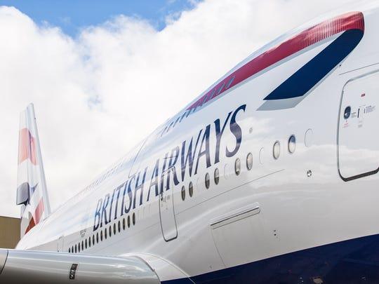 9. British Airways Executive Club