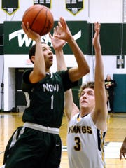 Novi junior point-guard Trendon Hankerson returns after starting as a sophomore.