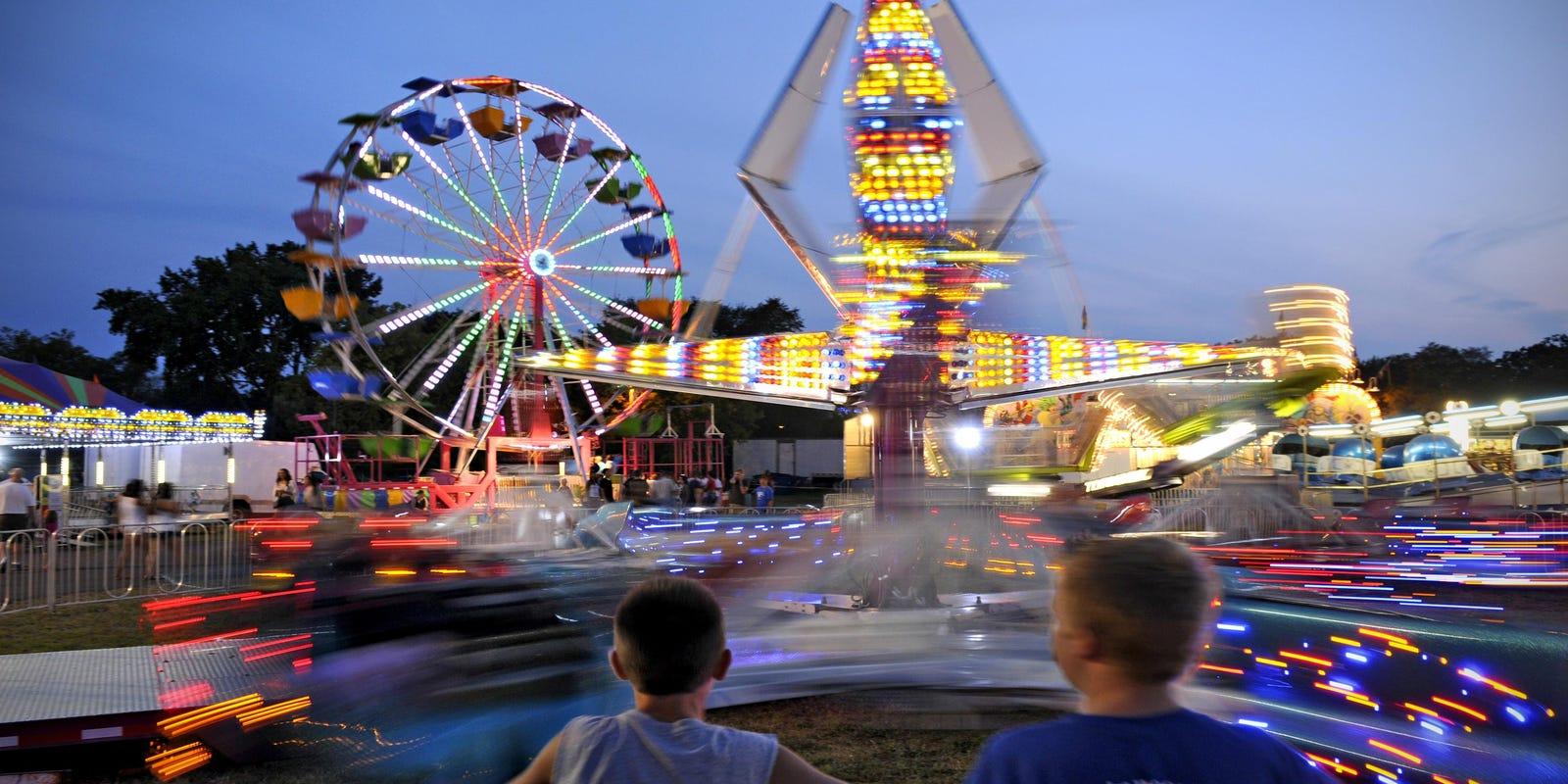 benton county fair 2020 mn