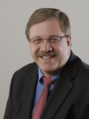Secretary of State Jim Condos