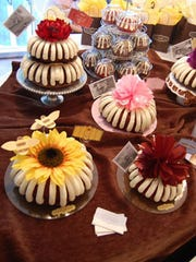 Nothing Bundt Cakes specializes in one thing: bundt