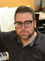 The Delaware Symphony Orchestra will award the A.I. duPont Composer's Award to Philadelphia-based David Ludwig.