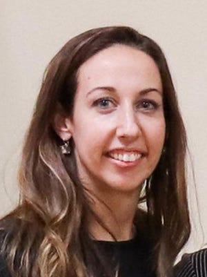 Jessica Murawski