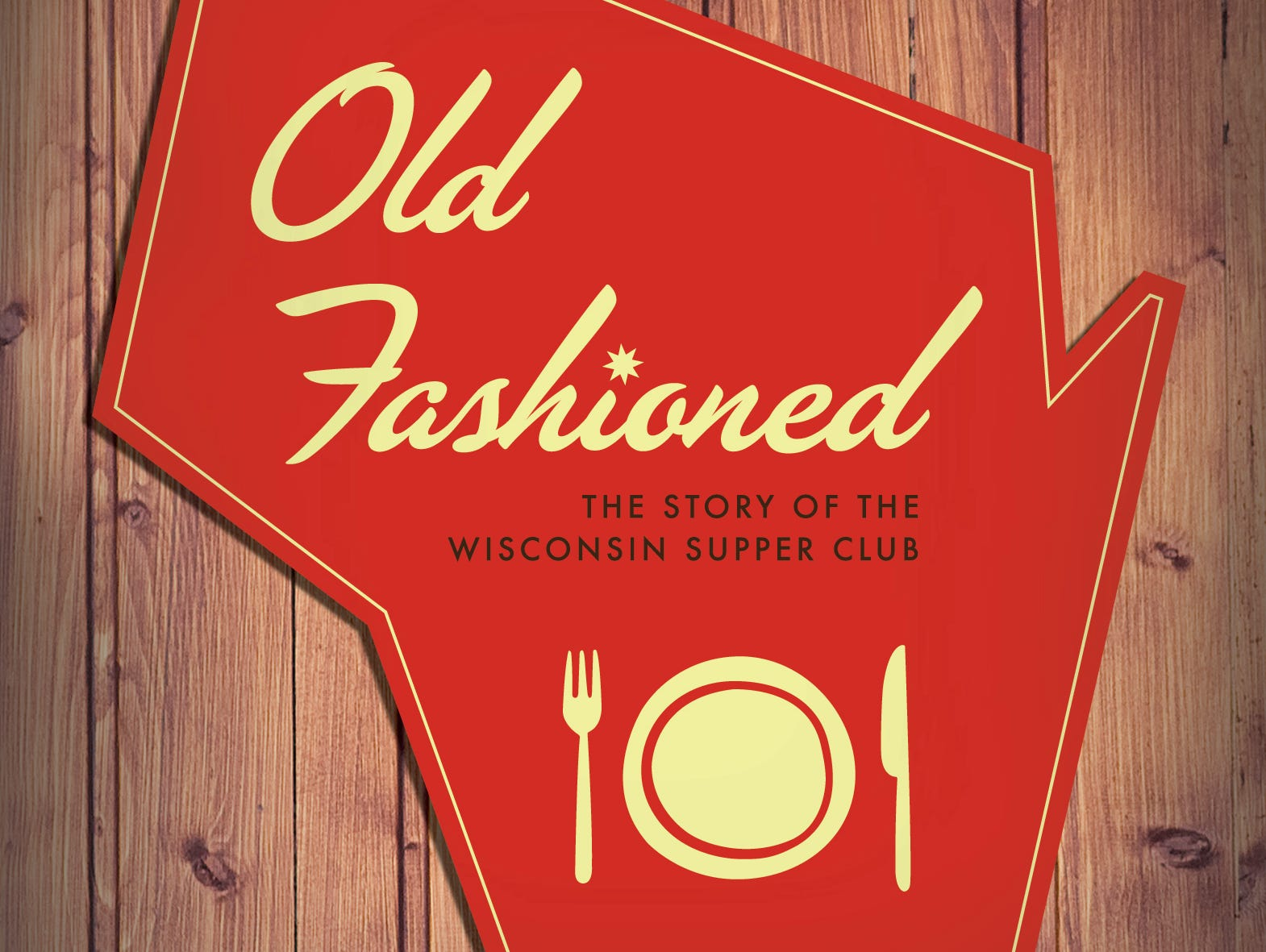 Enter to win 2 tickets to Old Fashioned: Story of the WI Supper Clubs at Time Community Theater.  Enter 3/9-3/21