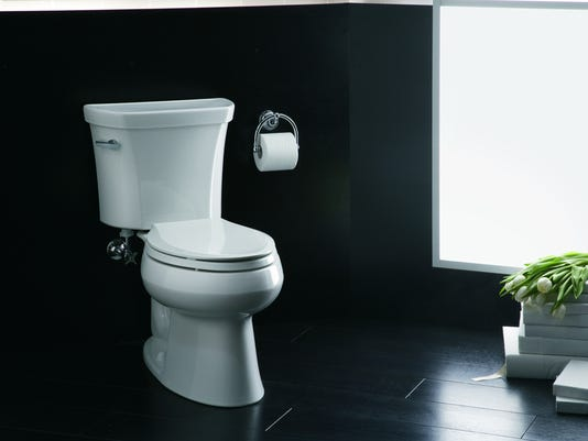 Plumber: Looking for a taller toilet
