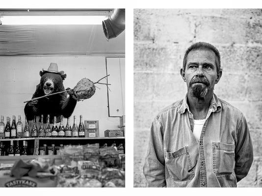 0320 Living Portrait -Robert Briggs
