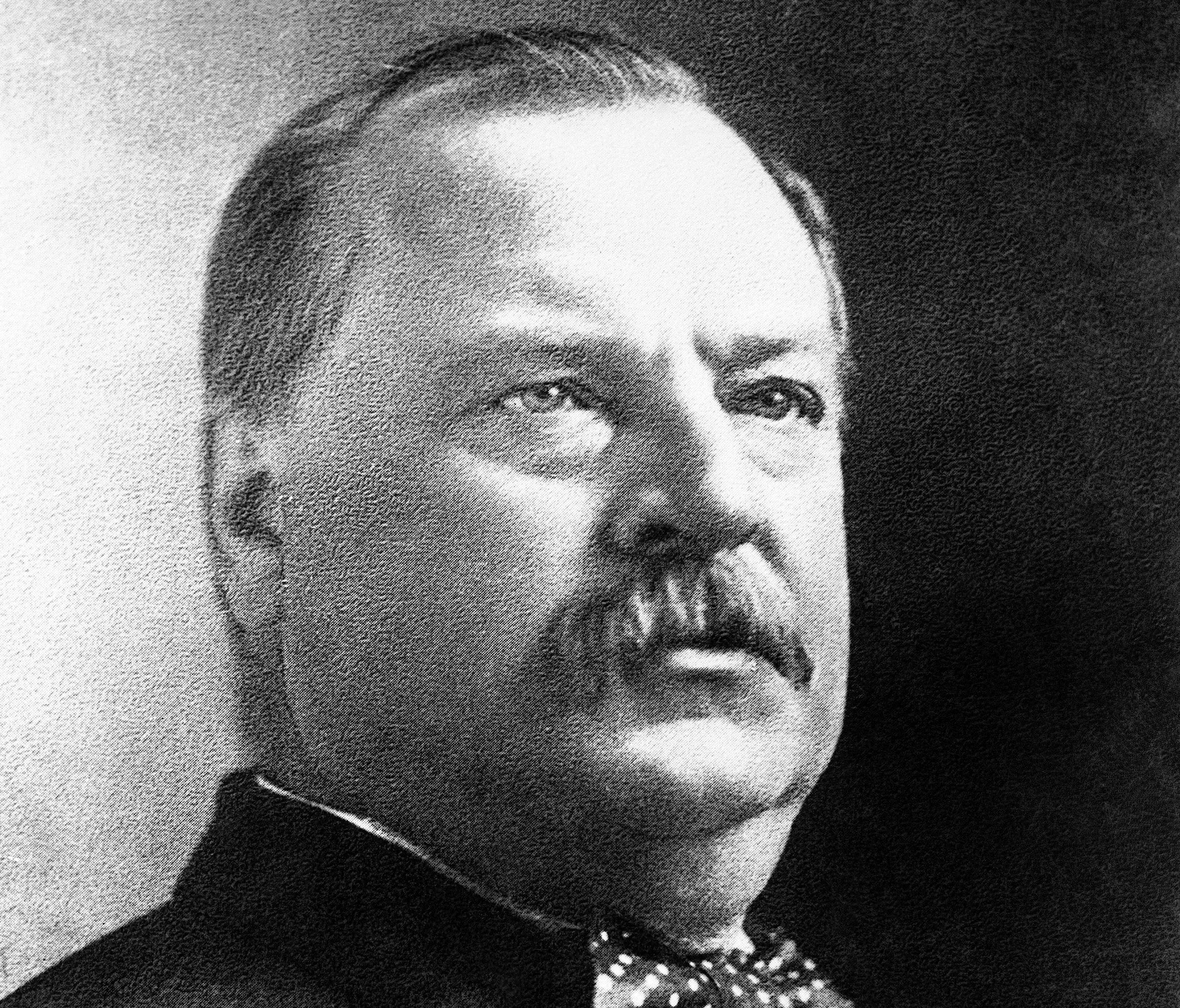 Grover Cleveland Quotes: N.Y. State Of Mind Goes Presidential: A Brief History