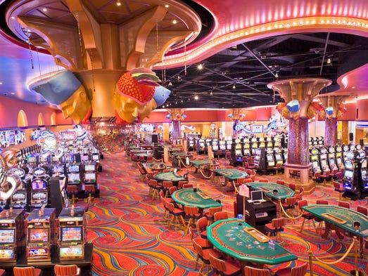 Tennessee gambling casinos