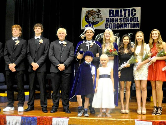 SFA 1005 DR Baltic royalty