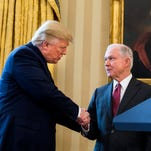 Henderson: What matters most is what Jeff Sessions does next