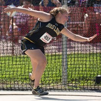 PIAA Track and Field championships day 2: Red Lion thrower caps career with silver medal