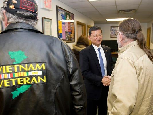 AP Shinseki Veterans Battles