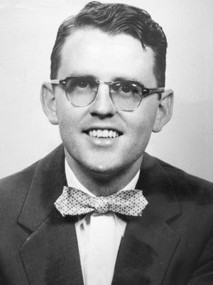 Rev. James Reeb, who came to join the Selma to Montgomery march, was killed by white men in Selma.