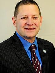 Sen. Ed Buttrey, R-Great Falls, was named a Montana Ambassadors Legislator of the Year.