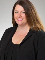 Sen. Cynthia Wolken, D-Missoula
