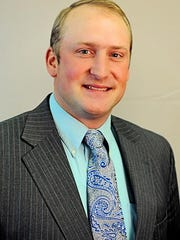 Rep. Ryan Osmundson, R-Buffalo