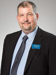 Rep. Rob Cook, R-Conrad