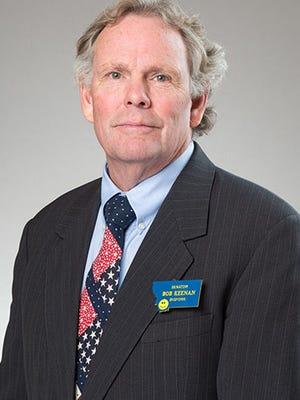 Sen. Bob Keenan, R-Bigfork