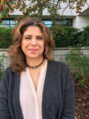 Lena Alhusseini, the former Department of Human Services