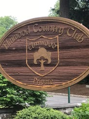 Elmwood Country Club, closed and sold last year, is