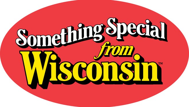 Something Special from Wisconsin logo.