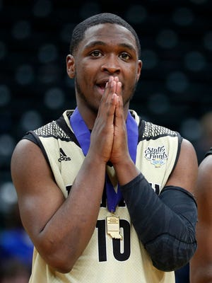 Dean Tate has committed to play basketball at Division II Purdue Northwest
