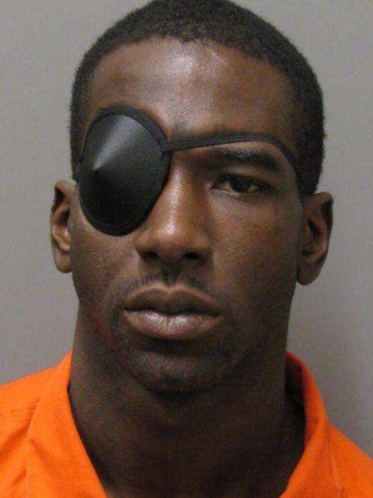 Suspect accused of killing 2 at Ala. nightclub arrested