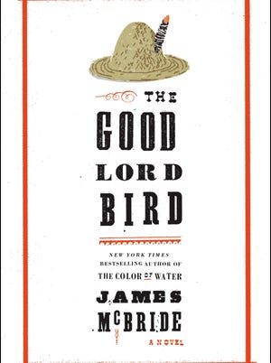 'The Good Lord Bird' by James McBride