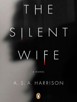 'The Silent Wife' by A.S.A. Harrison